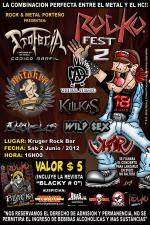 Guayaquil. ROCKO FEST 2