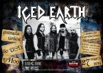 Iced Earth. Quito